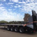 4_axle_Low Bed_Low-Bed_Lowbed_Low Loader_Lowboy_Low bed_Semi-Trailer_Low-bed_Semitrailer_4_axle_low bed