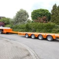4_axle_Low Bed_Low-Bed_Lowbed_Low Loader_Lowboy_Low bed_Semi-Trailer_Low-bed_Semitrailer_4_axle_low bed_extending