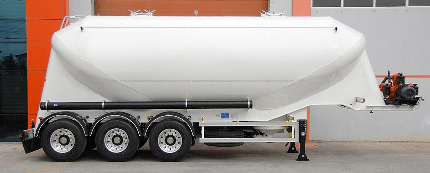 Türkiye 2019de araçüstü ekipman ve treyler sektöründe inovasyonun merkezi olan okt trailer