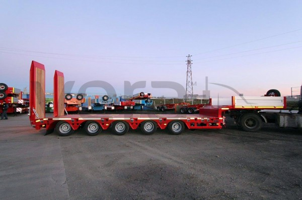 Low_Bed_Low-Bed_Lowbed_Low_Loader_Lowboy_Low_bed_Semi-Trailer_5_axle_low_bed_3_thumb